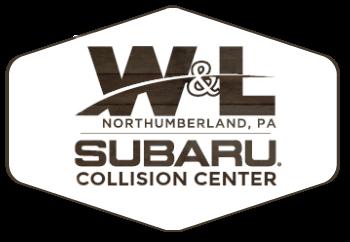 Home W L Subaru Collision Center