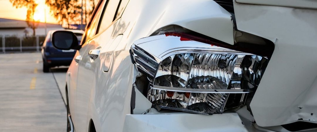 Follow These Steps in the Case of a Car Accident