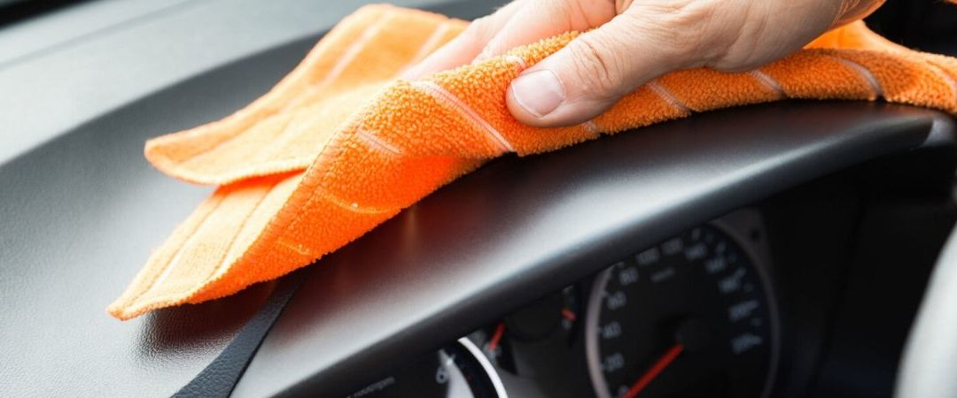 Car Sanitation Guide: Steps and Tips for a Sparkling Clean Car