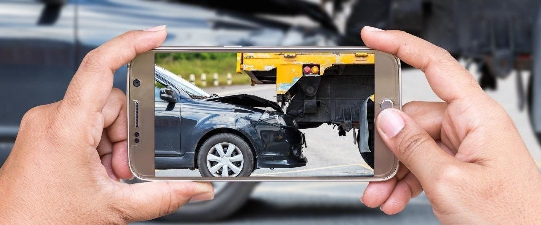 Get a Repair Estimate With Your Phone at W&L Subaru Collision Center