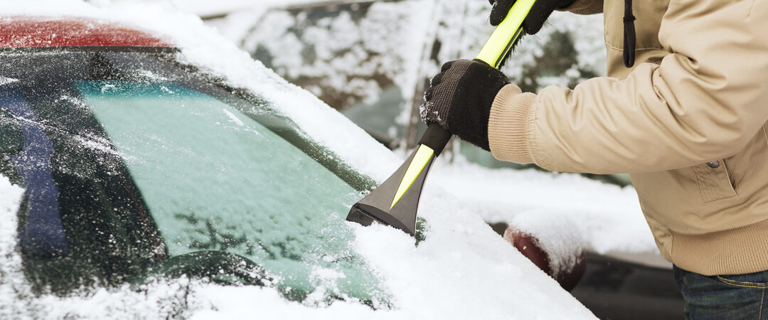 5 Ways to Winterize Your Car