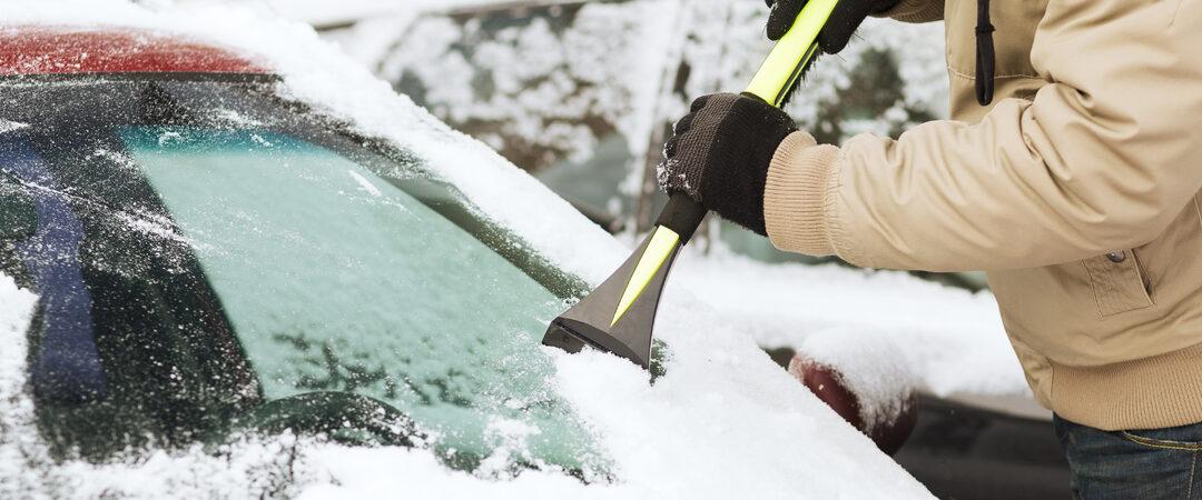 5 Ways to Winterize Your Car