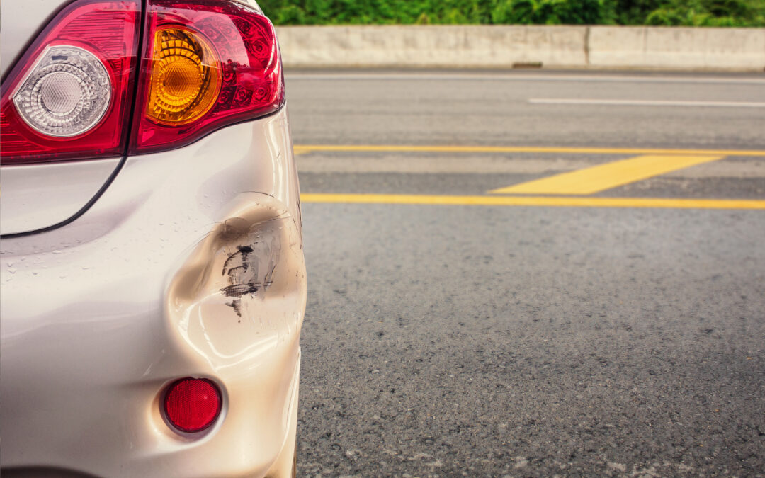 What Is a Low-Impact Collision?