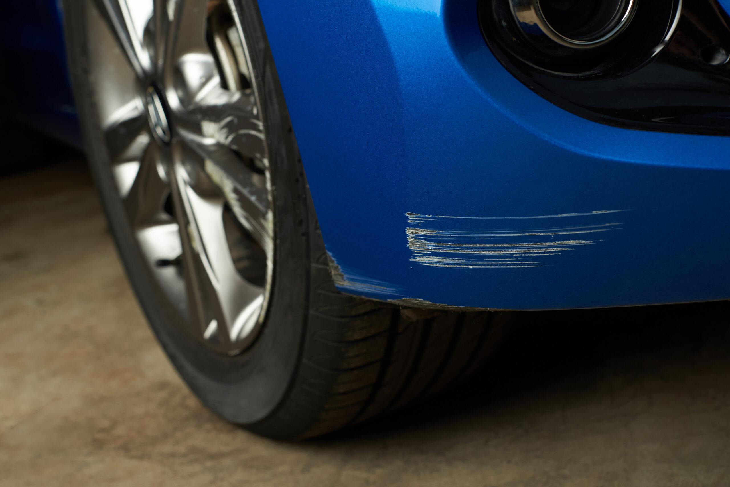 An Overview of Car Scratch Repair
