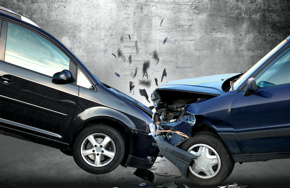 Were You Recently in a Collision? Contact an Auto Collision Center Today