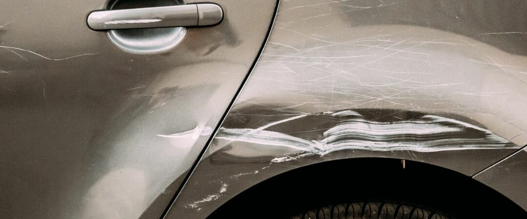 How to Prevent Scratches in Your Car